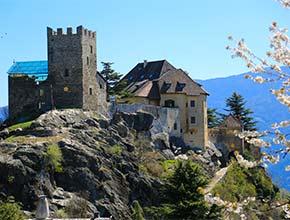 Schloss Juval von Reinhold Messner